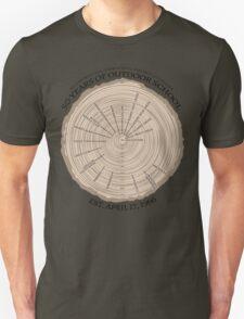 50th Anniversary (fcb) Unisex T-Shirt