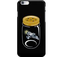 Firefly catch iPhone Case/Skin
