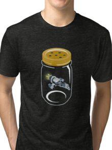 Firefly catch Tri-blend T-Shirt