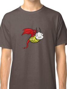 Demon Bee Redux Classic T-Shirt