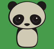 Panda by kieutiepie