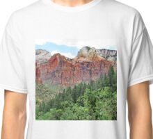 UPPER EMERALD TRAIL Classic T-Shirt