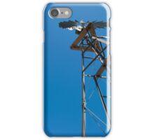 Farm Windmill iPhone Case/Skin