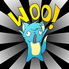 Woo! by RampagingKoala