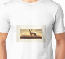The Brown Hare Unisex T-Shirt