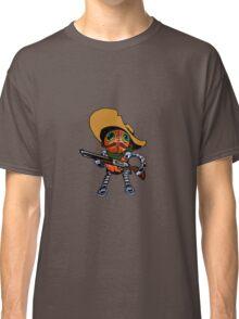 Robot Bandito Classic T-Shirt