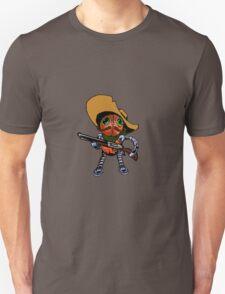 Robot Bandito T-Shirt