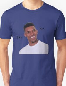 Nick Young Confused T-Shirt