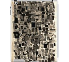 cookies and cream iPad Case/Skin