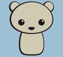 Snowybear by kieutiepie