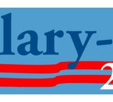 Hillarious Sticker
