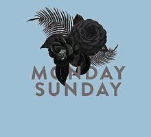 MONDAY SUNDAY Unisex T-Shirt