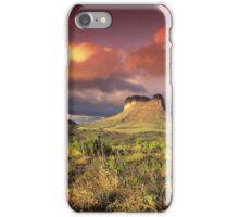 CHAPADA DIAMANTINA 1 iPhone Case/Skin