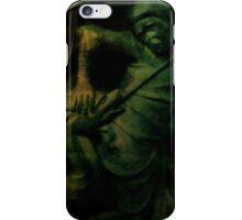 Saint George the Dragon Slayer iPhone Case/Skin