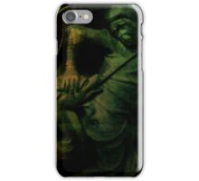 Saint George the Dragon Slayer iPhone Case/Skin