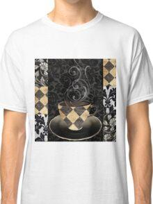Cafe Noir Harlequin Classic T-Shirt