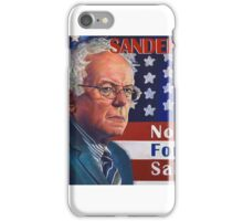 Not for sale iPhone Case/Skin