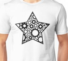 Industrial Star Unisex T-Shirt