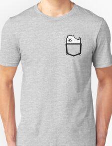 Pocket Dog T-Shirt