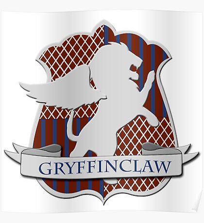 Gryffinclaw Poster