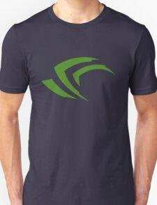 old vintage nvidia geforce T-Shirt