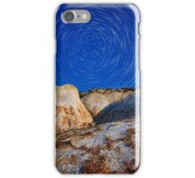 Up To the Milky Way iPhone Case/Skin