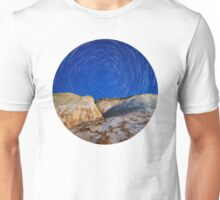 Up To the Milky Way Unisex T-Shirt