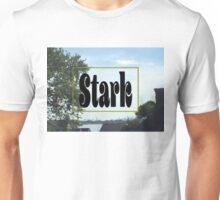 Stark Skyline Unisex T-Shirt