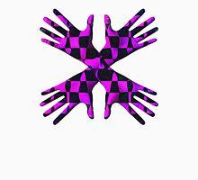 #DeepDream Gloves 5x5K v1456239375 Unisex T-Shirt