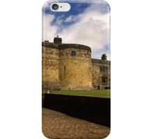 Skipton Castle iPhone Case/Skin