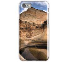 CAPITAL REEFS iPhone Case/Skin