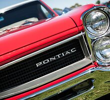 All American Cars - Pontiac 1966 by Clintpix