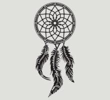 Dream Catcher, Native American Indians, Protection by nitty-gritty