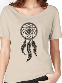 Dream Catcher, Native American Indians, Protection Women's Relaxed Fit T-Shirt
