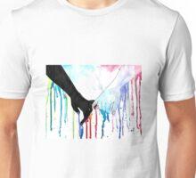 Love Sees No Color Unisex T-Shirt