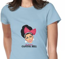 BenDeLaCreme by Chad Sell Womens Fitted T-Shirt