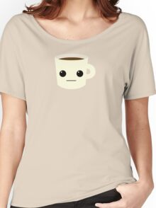 Coffee or Tea? Women's Relaxed Fit T-Shirt