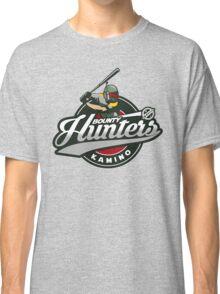 Bounty Hunters baseball  Classic T-Shirt
