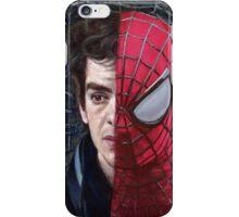 Spiderman's Web iPhone Case/Skin