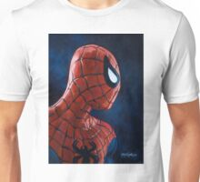 Spiderman! Heroic Profiles #1 Unisex T-Shirt