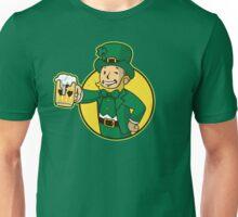 Irish Boy Unisex T-Shirt