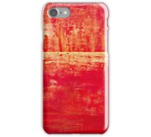 inferred  iPhone Case/Skin