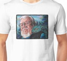George R. R. Martin Father Of Dragons Unisex T-Shirt
