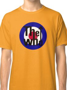 Thee Who Classic T-Shirt