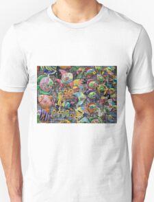Shoal Unisex T-Shirt