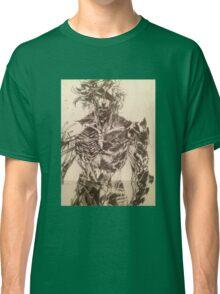 Broken Raiden Classic T-Shirt