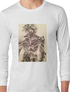 Broken Raiden Long Sleeve T-Shirt