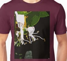 the aroma of honeysuckle ! 9 paint   (c)(h) by Olao-Olavia / Okaio Créations fz 1000 Unisex T-Shirt