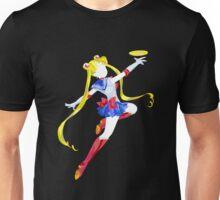 Moon Tiara Magic Unisex T-Shirt