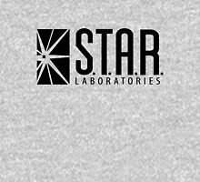 The Flash Star Labs t-shirt Laboratories - The CW, Grant Gustin, DC Comics Unisex T-Shirt